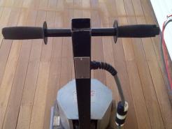 mahogany-deck-sanded